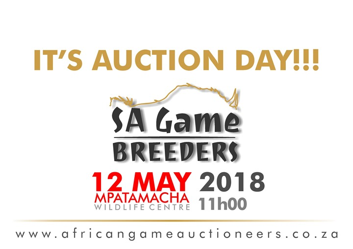 Afrcan Game Auctioneers